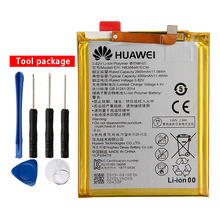 Original HB366481ECW phone battery For Huawei honor 8 / honor 5C / P9 / p10 lite / honor 7 a pro / P9 lite 2900mAh аккумулятор rocknparts для huawei honor 5c p9 p9 lite honor 8 honor 8 lite honor 9 lite p10 lite p20 lite 686707