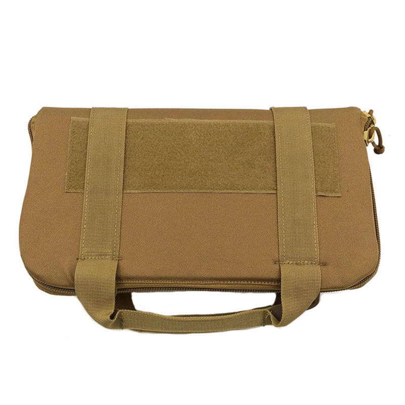 Outdoor Carry Bag Portable Pouch Durable Hand Soft Case Portable Hunting Accessories