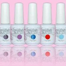 Caixuan beauty choices colored uv gel polish,Myrna brand soak off gel nail polish