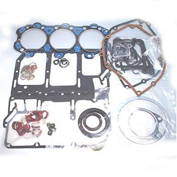 Engine Full Gasket Kit 657-34261 for Lister Petter LPW3 LPW LPWS LPWT