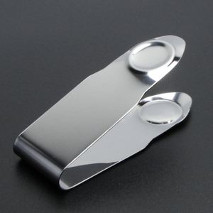 Stainless Steel Portable Gadge