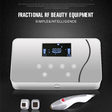Newest Intelligent Fractional RF Machine Face Lift Skin Tightening Wrinkle Removal Device Thermage D