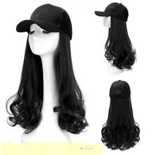 Wig Female Hat Wig One-piece Pear Twisted Rolls Summer Fashion Natural