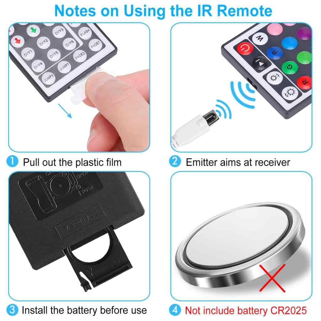 굿 랜드 RGB LED 스트립 빛 12V 리본 LED 조명 스트립 RGB 테이프 5050 2835 유연한 다이오드 테이프 룸 TV 백라이트 블루투스