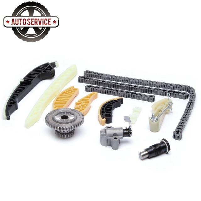 New 06H107065AM 06H 198 151C Engine Piston Assembly & Repair Kit For VW Golf Jetta Passat Audi A3 A4 A5 SKODA SEAT 06H 103 483 D 3
