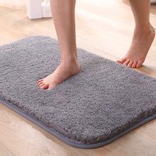 Домашний коврик для ванной нескользящий Впитывающий Коврик унитаза