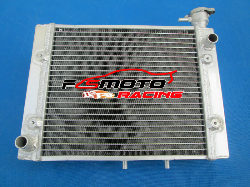 Fit for CAN-AM CANAM CAN AM OUTLANDER 500//650//800 2006-2012 aluminum radiator
