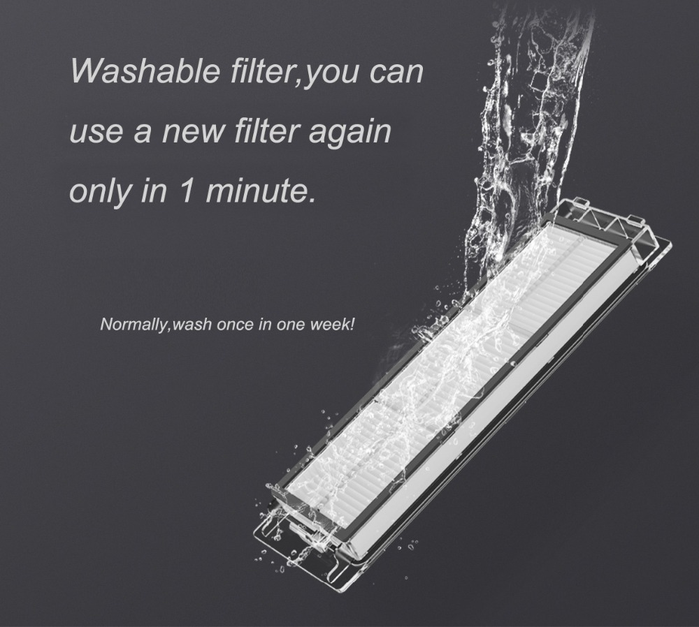 Original-Roborock-Robot-Vacuum-Part-Pack-of-Washable-HEPA-Filter-for-Mijia-Roborock-Vacuum-Cleaner-Mi (2)