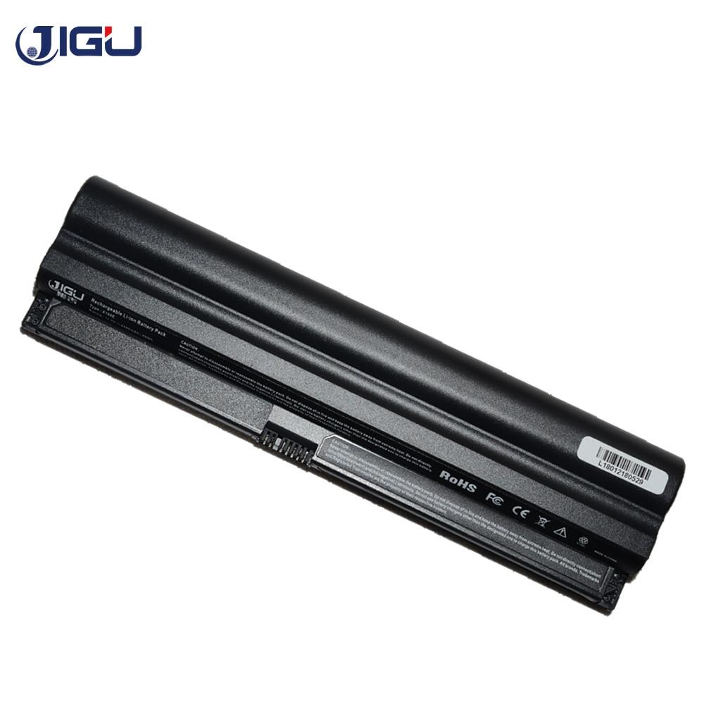 JIGU 6Cells Laptop Battery For Lenovo ThinkPad X100 X100e X120e Edge 11