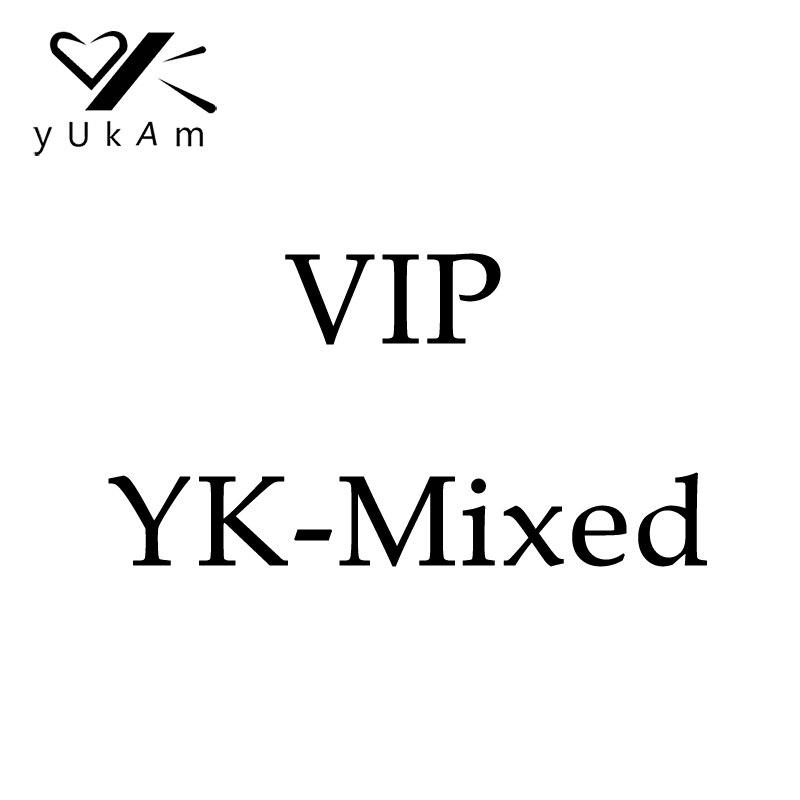 YUKAM YK-MIXED
