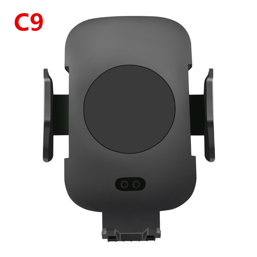 10W Fast Charging Qi Wireless Charger and Phone Holder