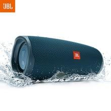JBL – haut-parleur Portable, Charge 4, IPX7, étanche, musique d'extérieur, son, basse profonde, Bluetooth, sans fil