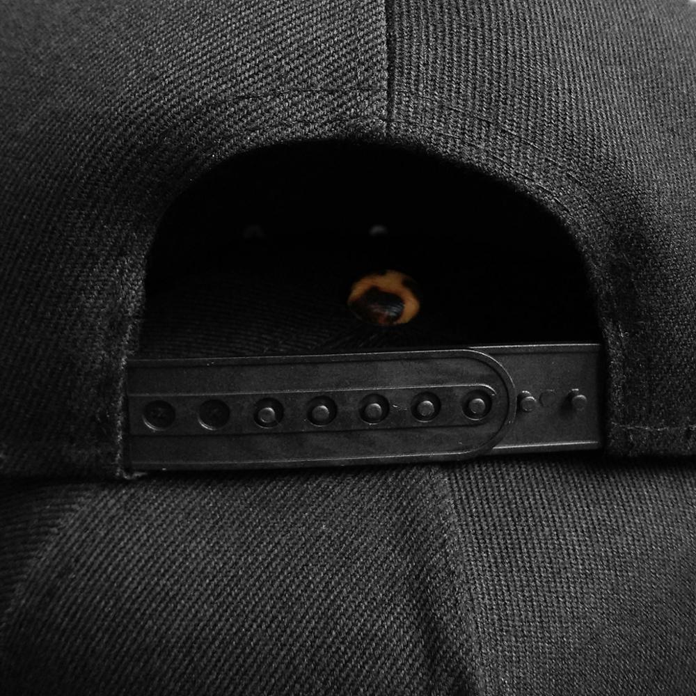 Новинка хит продаж модные мужские бейсболки на плоской подошве