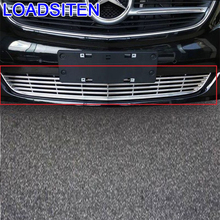 Upgraded Exterior Decoration Mouldings Auto Automovil Automobile Car Accessories Racing Grills FOR Mercedes Benz Vito