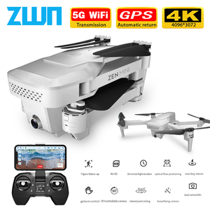 Visuo Xs818 Zen Mini GPS Drone