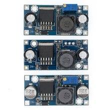 100pcs LM2596 LM2596S ADJ DC DC 4.5 40V adjustable/5V step down power Supply module 5V/12V/24V