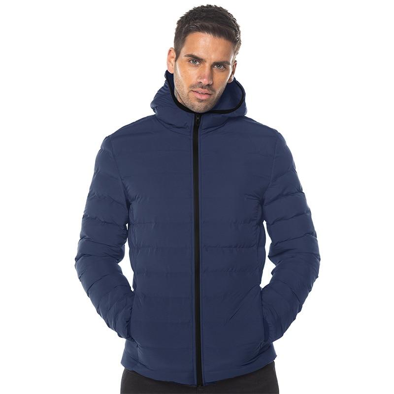 New Brand Autumn Winter Bodybuilding Hoodies Mens Jackets Fashion Casual Gyms fitness Sweatshirt Zipper Hooded Joggers Jackets