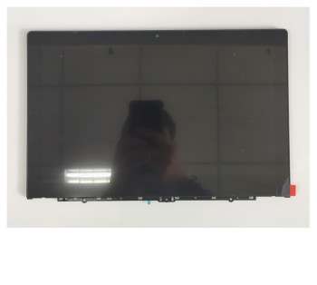 For LENOVO CHROMEBOOK C330 81HY new K-12 screen LCD display with touch digitizer assembly 11.6 HD WITH FRAME 5D10S73325