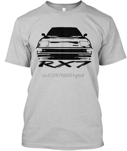 Men T Shirt FB RX7 Full Force Women t-shirt(China)