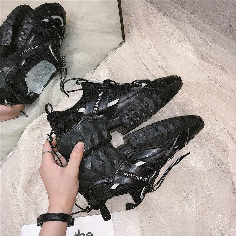 LMCAVASUN/женские кроссовки; Новинка; фирменный дизайн; модная повседневная обувь; прочная, долговечная подошва; кроссовки; Zapatillas Deportivas