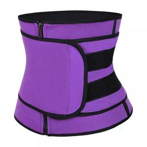 Для женщин Body Shaper Корсет спортивный жилет для похудения с пояс на живот пояс для женщин моделирования ремень для Вес потери