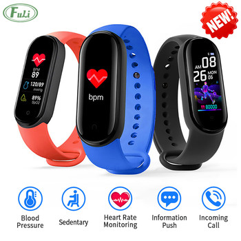 xiaomi mi band 3 miband 3 smart wristband with 0 78 oled touch screen waterproof heart rate fitness tracker smart bracelet M3 Color Screen Smart Band Watch Fitness Tracker Bracelet Heart Rate Blood Pressure Monitor Health Wristband Student Smart Band
