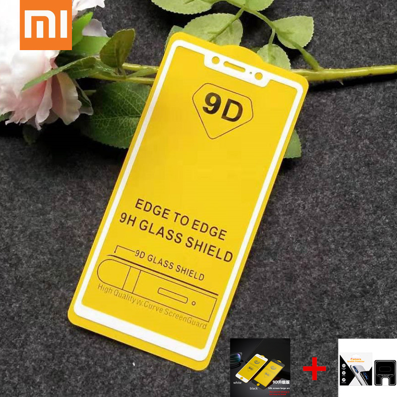 redmi note 9 s <font><b>glass</b></font> 2in1 9d full glue <font><b>camera</b></font> protective <font><b>glass</b></font> for xiaomi redmi note 9s <font><b>glass</b></font> safty redme notes 9 pro max стекло image