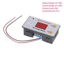 Automatic-Switch Battery Low-Voltage Charging-Controller On-Protection Cut-Off DC12V