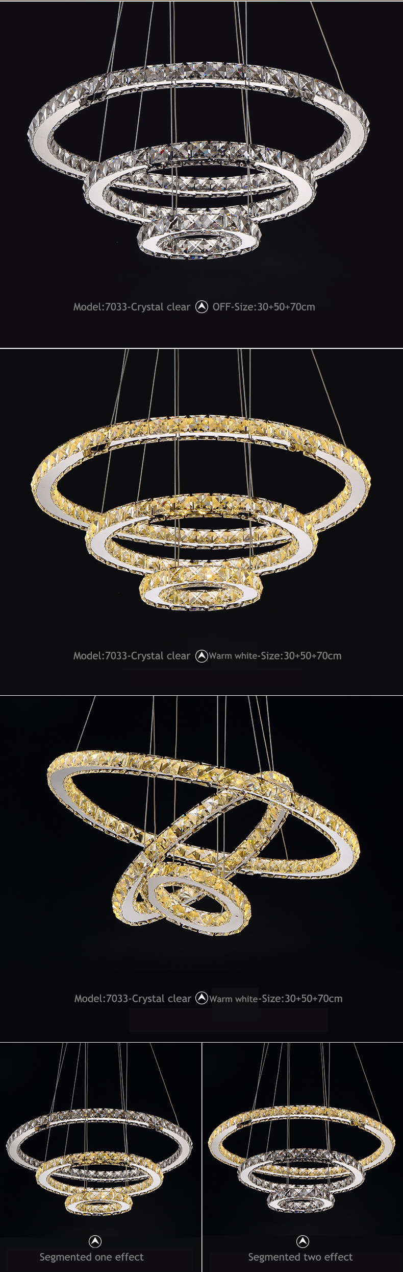 China chrome chandelier Suppliers