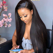 Remy hair Brazilian 360 Lace Frontal Wig Lace Front Human Hair Wigs 360 Lace Frontal Human Hair Wigs Baby Hair For Black Women