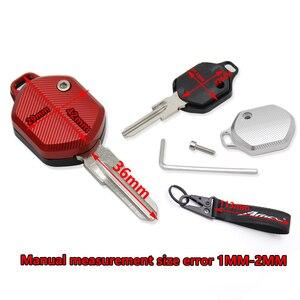 Image 5 - Caso chave da motocicleta escudo capa acessórios para ktm duke 390 200 125 690 790 1290 1190 1050 adv