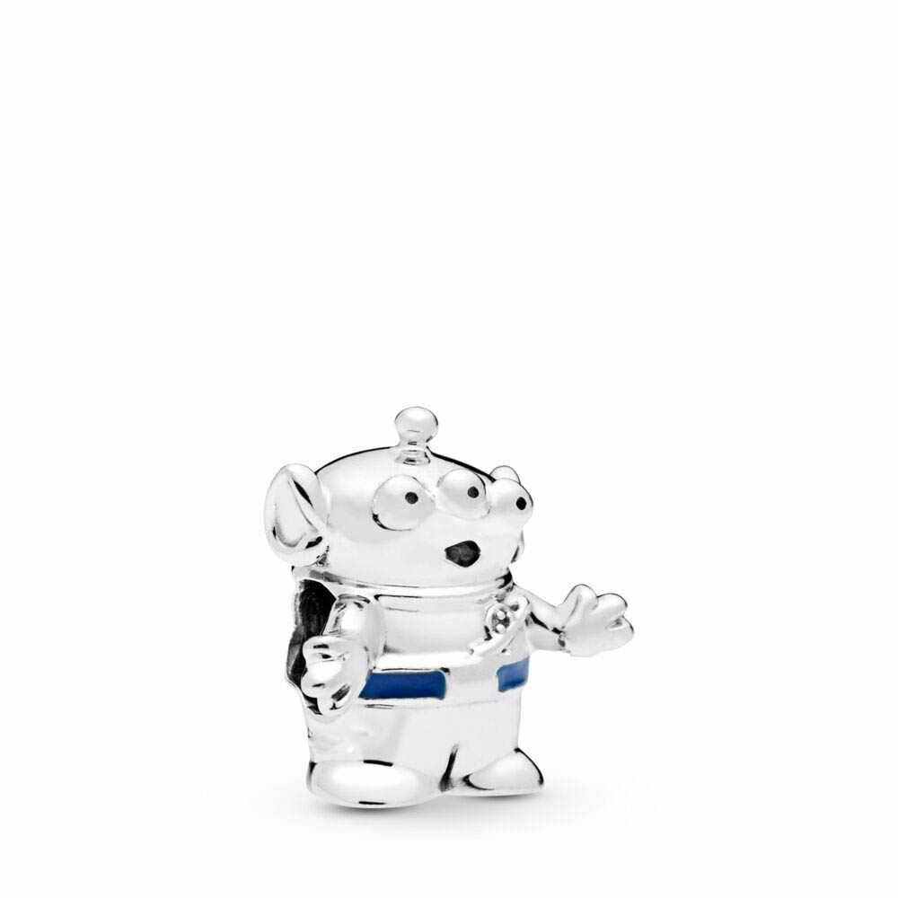 Новинка 2019, 1 шт., европейская История игрушек, Симба Король Лев, сделай сам, бисер, подходит для Пандоры, браслет с подвесками для женщин и мужчин, ювелирные изделия F300