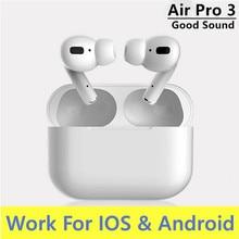 Olevo pro 3 tws bluetooth fone de ouvido sem fio fones alta fidelidade música esportes gaming headset para ios android telefone