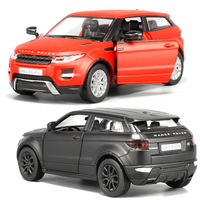 Ant 1:63 Model Car Die Cast Model Car Diecast 1:36 Metal Evoque simulation metal alloy car model toy For Children Toddler Boy