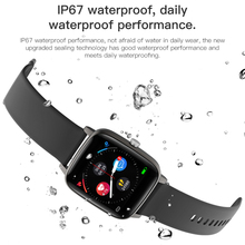 v07 heart rate blood pressure monitor smart bracelet blue T98 Smart Watch Body Temperature Measurement Heart Rate Blood Pressure Monitor Pedometer Sports Fitness Smart bracelet