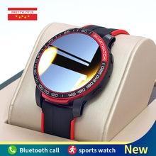Умные часы G-W20 мужские с Bluetooth, вызовами, 24 часа, пульсометром, новинка 2021, умные часы с мультиспортивным режимом для Android, IOS, фитнес-трекер