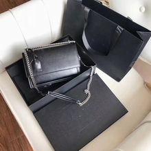 Female Bag Handbags-Shoulder-Bag Messenger-Bag Chain-Design Without-Box Women Fashion Luxury