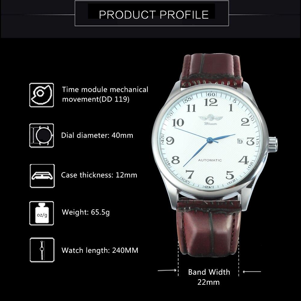 Relógios mecânicos