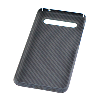 YTF-carbon Real carbon fiber case For Meizu 17 pro case Aramid fiber Phone cover light thin Protective shell Meizu 18 pro 2