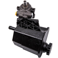 Fit Dodge Ram 1500 Except ZF Pump 02 2007 w/ reservoir Power Steering Pump New for 5073241AA 52106842AE 68034330AB