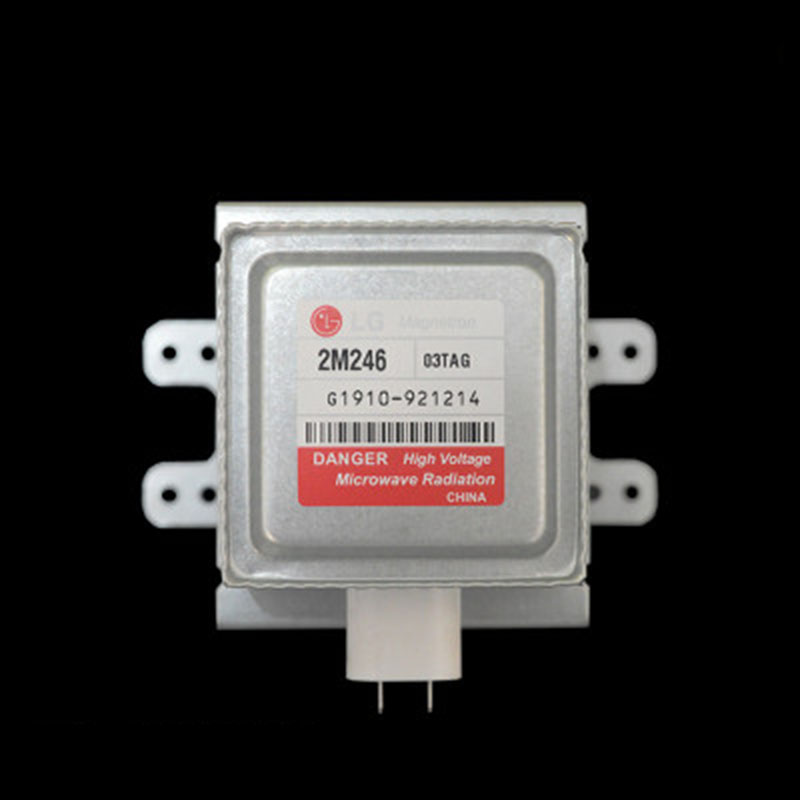 Original Microwave Oven Magnetron 2M246 For LG Microwave Parts Second-hand
