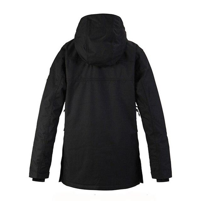 -30 Brand High Women's Snow Suit Wear Outdoor Sports Ski Costumes 15K Waterproof Snowboard Clothing Jacket Winter Coats Female 4