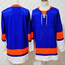 Ice-Hockey-Jersey John Hamonic America Men Stitch Lee Brock Travis Customized Nelson