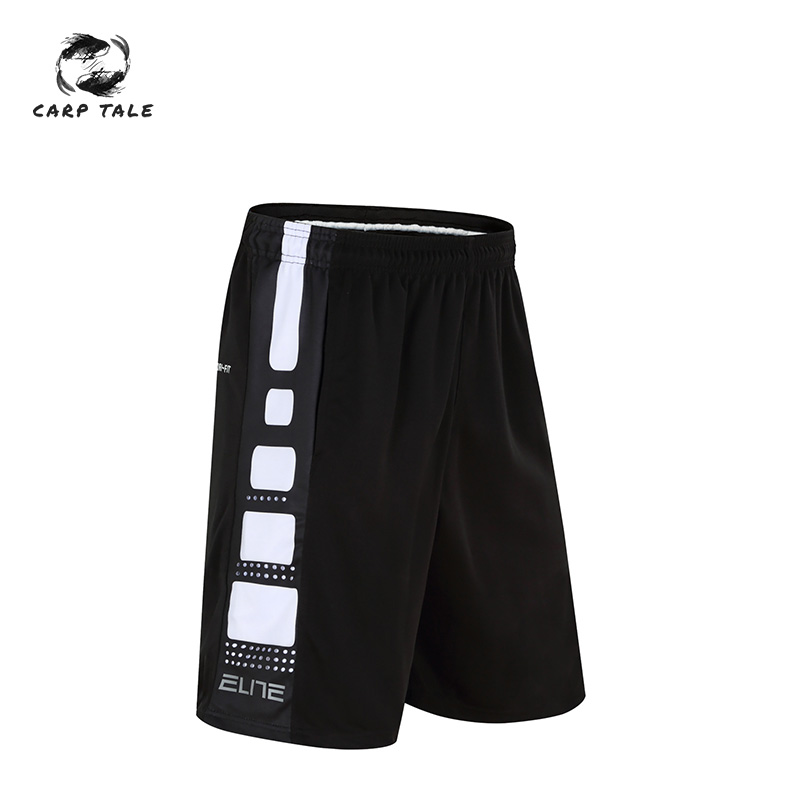 New Sport Shorts Men Basketball Sports Shorts Over The Knee Five Shorts Men Loose Running Fitness Shorts Basketball Shorts Men