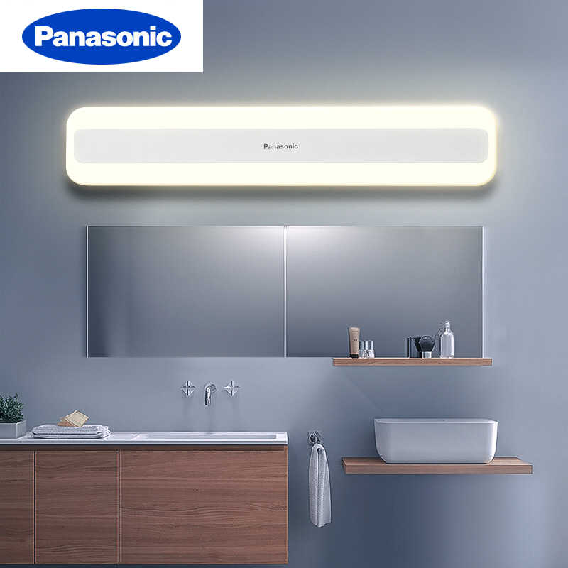 Modern Bathroom Light Led Front Mirror