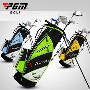 PGM Golf standardowa torba lekka torba golfowa o dużej pojemności koszyk do przechowywania piłek z podstawą bez Stapless D0646
