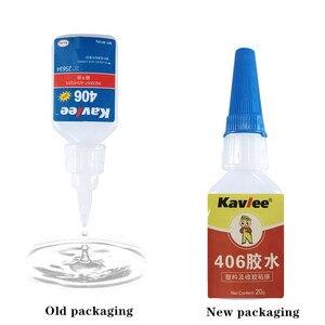 Super Glue 406 Repairing Glue