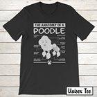 Poodle T-Shirt Funny...
