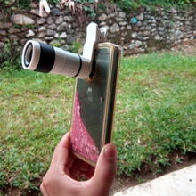 Transform Your Phone Into A Professional Quality Camera!! HD360 Zoom Hot