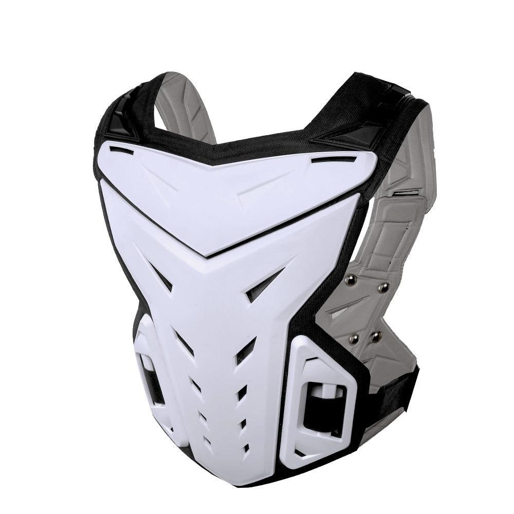 Veste de moto de course tout-terrain gilet de protection de poitrine pour Benenlli Aprilia Ducati Yamaha kawasaki Honda Suzuki